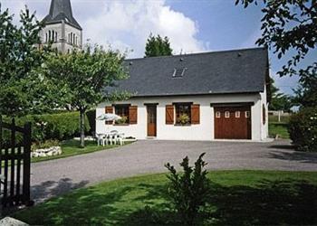 Bermonville, nr. Fécamp,  - France