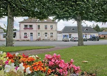 Boubers-sur-Canche, nr. Frevent in Nord-Pas-de-Calais