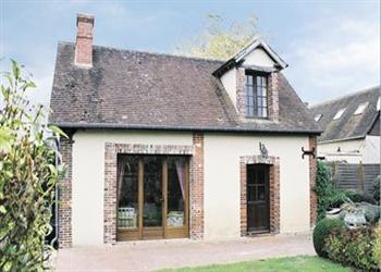 Breux-sur-Avre, nr. Dreux in Haute-Normandie