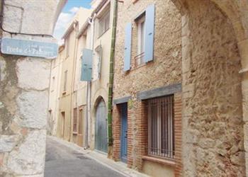 Cerdanya, nr. Baixas in Pyrénées-Orientales