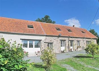 Fourneaux, nr. Tessy Sur Vire,  - France