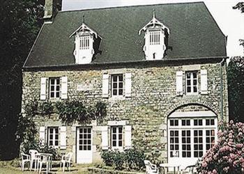 Landelles-et-Coupigny, nr. Vire,  - France