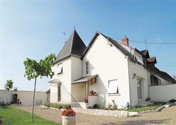 Les Montils, nr. Blois in Centre