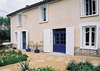 Marigny, nr. Niort in Poitou-Charentes