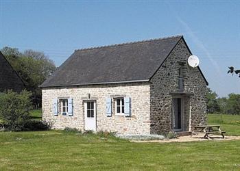 Mellac, nr. Quimperlé in Bretagne