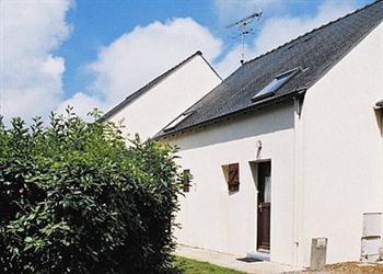 St. Jacques, nr. Vannes in Bretagne