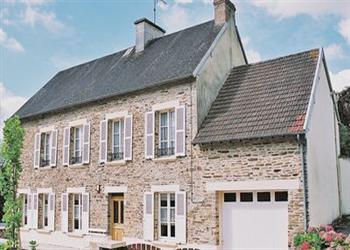 St. Pierre-de-Semilly, nr. St. Lo,  - France