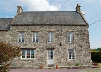 Tour-en-Bessin, nr. Bayeux,  - France