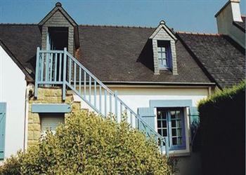 Tregunc, nr. Concarneau in Bretagne
