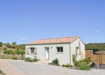 Tuchan, nr. Perpignan in Languedoc-Roussillon