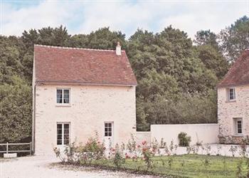 Vaudoy-en-Brie, nr. Coulommiers in Ile-de-France