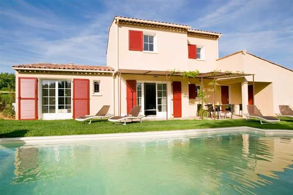 3 Bed Villas Campagne, Saint Saturnin les Apt, Provence