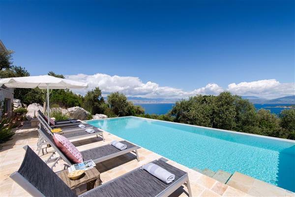 Acacia House in Ionian Islands