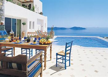 Aegean Villas from James Villas