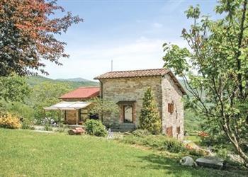 Agriturismo Segalare in Provincia di Arezzo