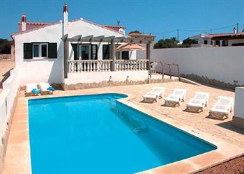 Airosa in Menorca