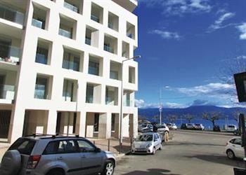 Ajaccio in Corse-du-Sud