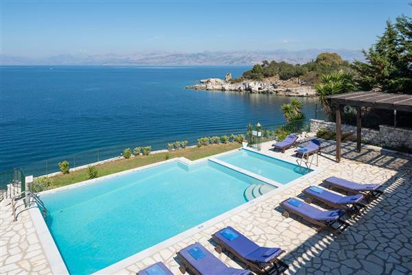 Aktea in Ionian Islands