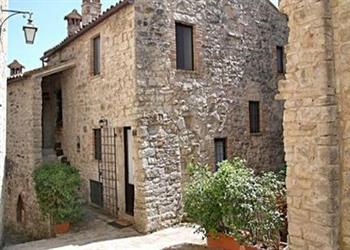 Alabarda in Provincia di Perugia