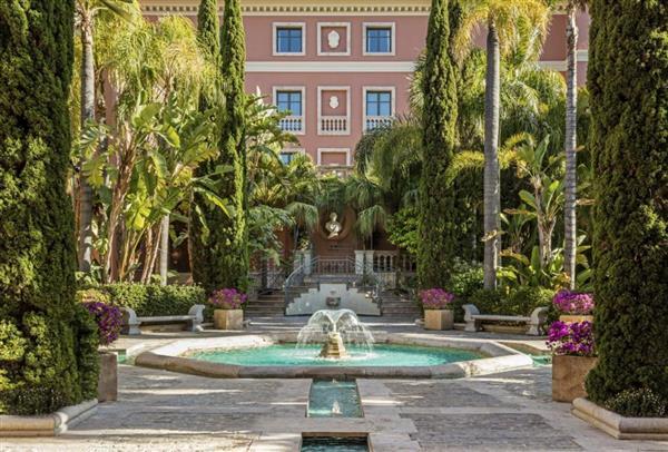 Anantara Suite in Málaga