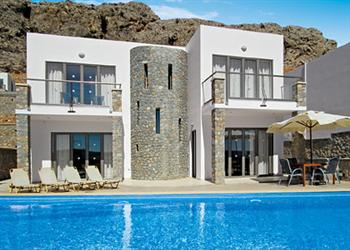 Anastasia in Crete