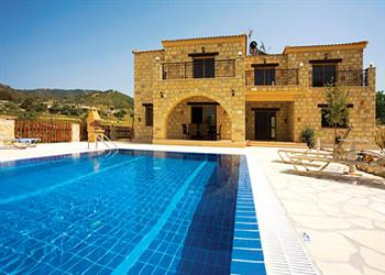 Androulla, Argaka, Cyprus