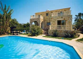 Antonis in Cyprus