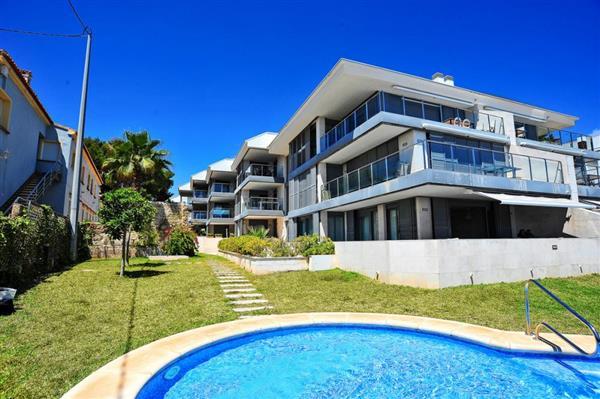 Apartamento Adassa in Alicante