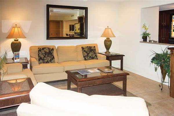 Apartment 1 Bed Suite from James Villas