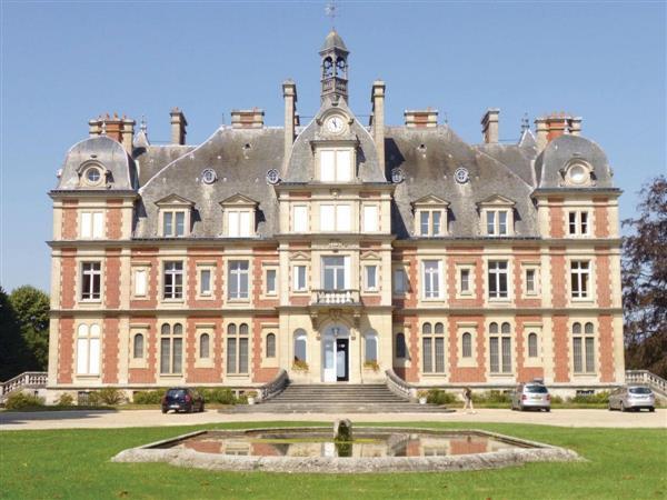Apartment 1 in Seine-et-Marne