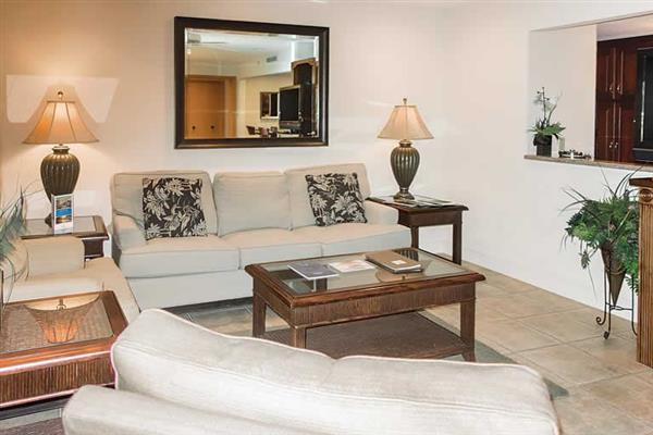 Apartment 2 Bed Suite from James Villas