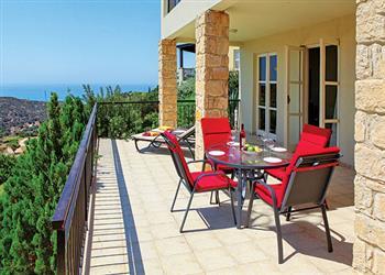 Apartment Adonis Village U01 in Cyprus
