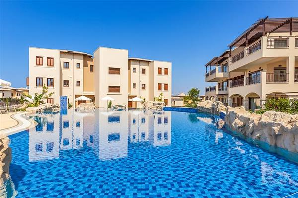 Apartment Alexander Heights Premium AK11 in Cyprus