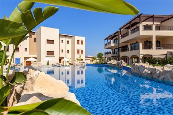 Apartment Alexander Heights Premium AL02 in Cyprus