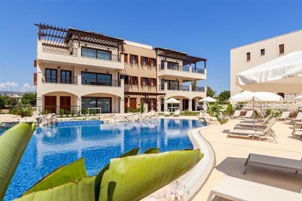 Apartment Alexander Heights Premium AL21 in Cyprus