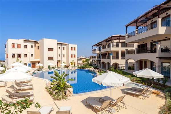 Apartment Alexander Heights Premium AL22 in Cyprus