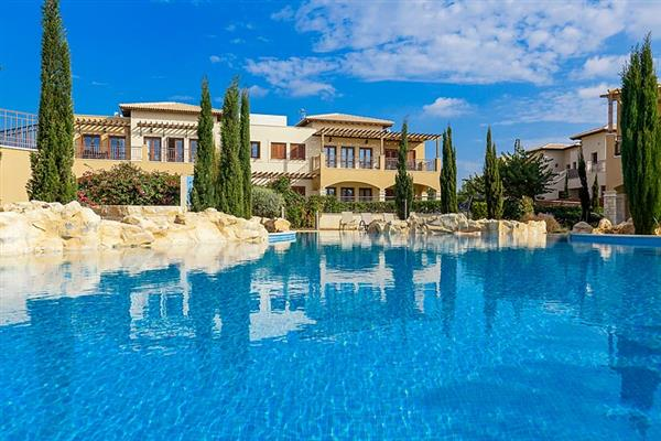 Apartment Alexander Heights Premium AR11 in Cyprus