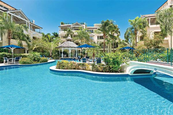 Apartment Amore in Barbados