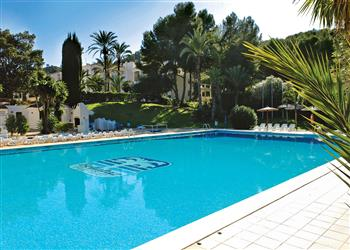 Apartment Bellaluz Camelia in Spain