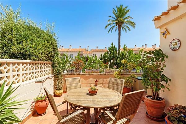 Apartment Bellaluz Soltero in Spain