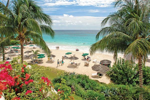 Apartment Bougainvillea A1 Deluxe in Barbados