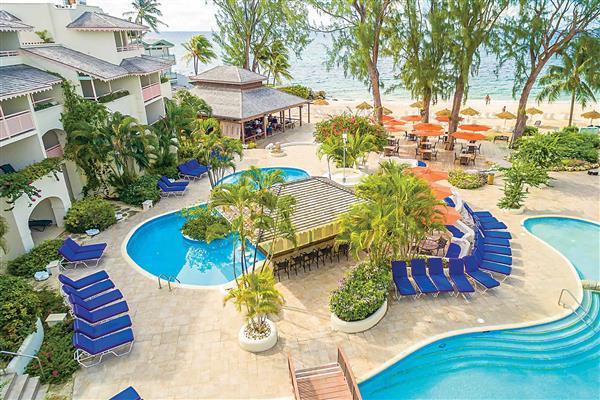 Apartment Bougainvillea A2 Deluxe in Barbados