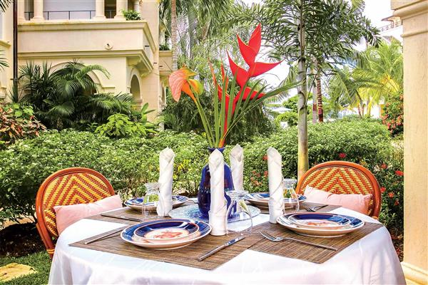 Apartment Chilterns in Barbados