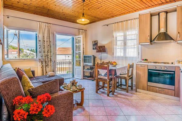 Apartment Chryssoula in Paxos