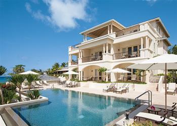 Apartment Coves Suites Penthouse in Antigua