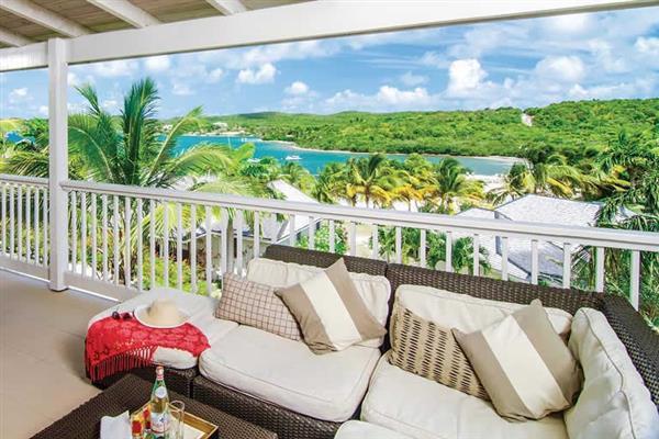 Apartment Deluxe Suite II in Antigua