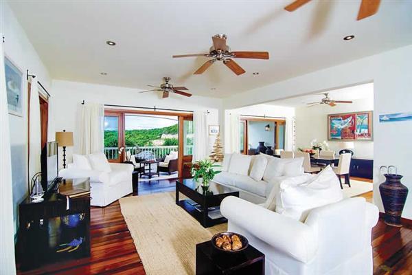Apartment Deluxe Suite III in Antigua