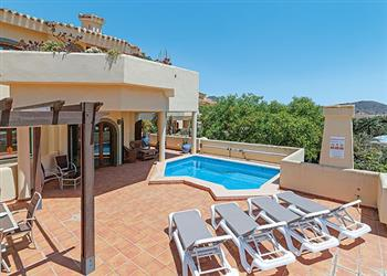 Apartment El Coto del Golf 531 in Spain