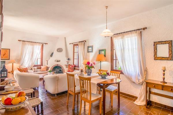 Apartment Eleni in Paxos