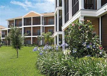 Apartment Grand Bahamas from James Villas
